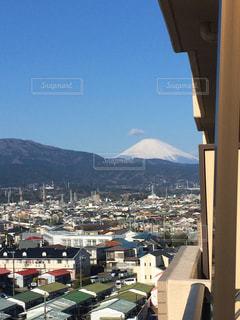 富士山 - No.602503