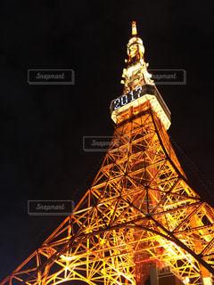 東京タワーの写真・画像素材[535217]