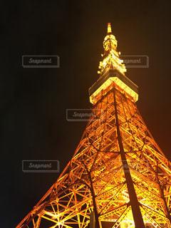 東京タワーの写真・画像素材[535219]