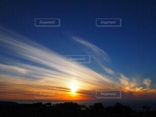 空の写真・画像素材[36587]