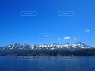 自然の写真・画像素材[36671]