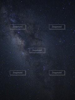 満点の星空の写真・画像素材[692347]