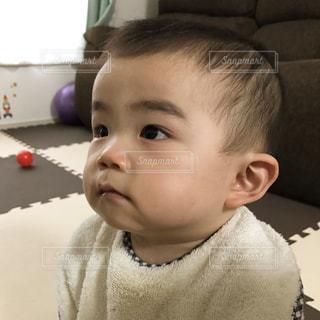 子供の写真・画像素材[582338]