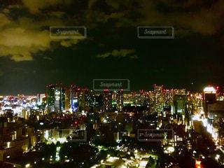 夜の写真・画像素材[526336]