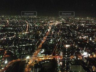夜の写真・画像素材[528944]