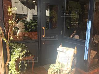 カフェの写真・画像素材[540814]