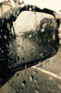雨の写真・画像素材[521982]