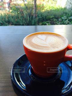 カフェの写真・画像素材[522072]