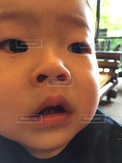 子供の写真・画像素材[673697]