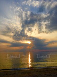 海の写真・画像素材[640776]
