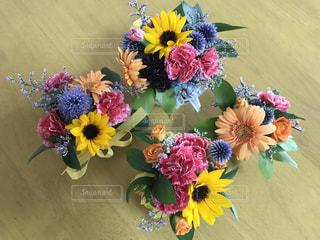 花の写真・画像素材[598720]