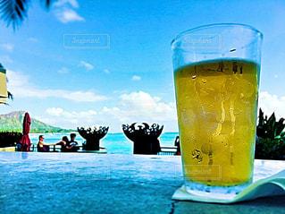 飲み物の写真・画像素材[525836]