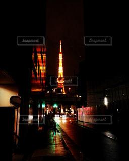 東京タワー - No.522963
