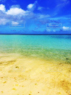 海の写真・画像素材[526938]