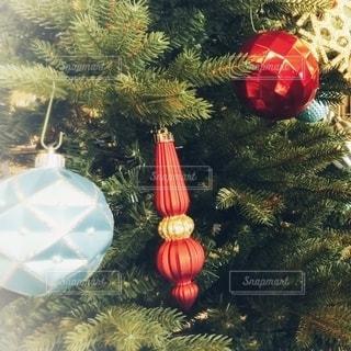 クリスマスツリーの写真・画像素材[2783162]
