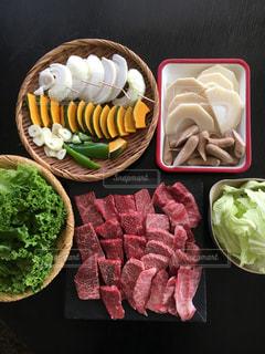 食べ物の写真・画像素材[523463]