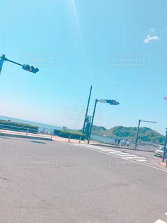 由比ヶ浜 - No.523750