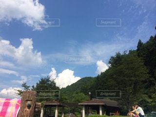 空の写真・画像素材[523984]