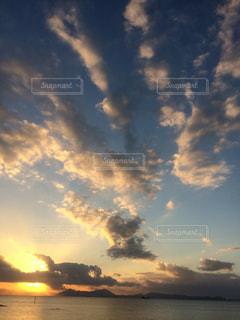 海の写真・画像素材[528955]