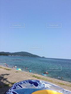 海の写真・画像素材[528976]