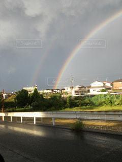 虹の街 - No.746504