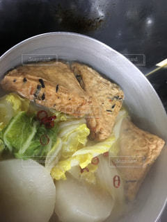 食品のボウルの写真・画像素材[995205]