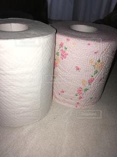 トイレ用品の写真・画像素材[1506285]
