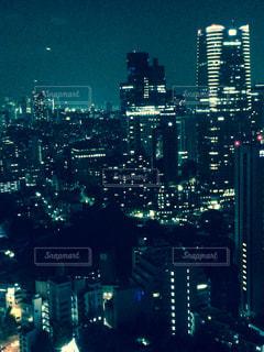 No.552404 東京タワー