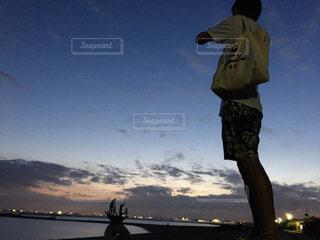 海の写真・画像素材[524691]