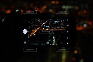 ジョージタウンの夜景の写真・画像素材[851363]