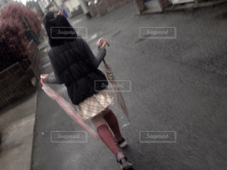 傘の写真・画像素材[544810]
