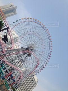 横浜の写真・画像素材[701475]
