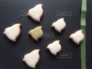木製の表面食品 - No.758725