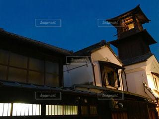 建物の屋根の写真・画像素材[923062]