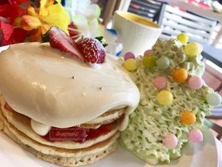 皿の上の食べ物 - No.923829