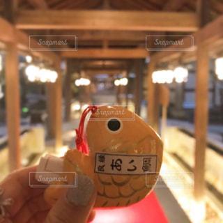 神社の写真・画像素材[2739793]