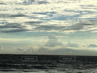 海の写真・画像素材[527667]