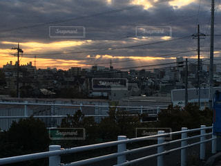 街の写真・画像素材[527668]