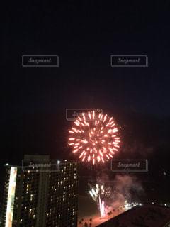 夜の写真・画像素材[524375]