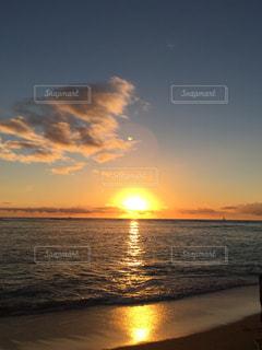 ビーチの写真・画像素材[526950]