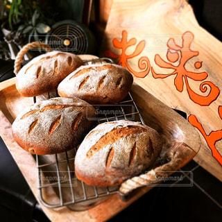 パンの写真・画像素材[545511]