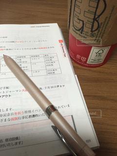カフェの写真・画像素材[526452]