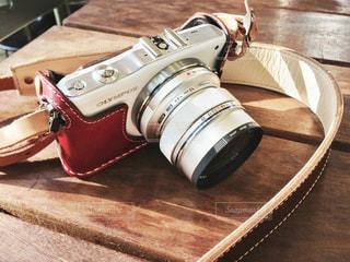 カメラ - No.531153
