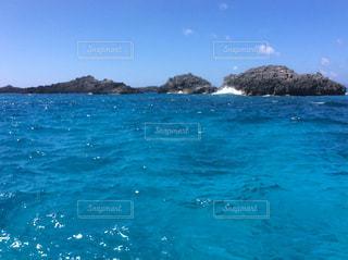 海の写真・画像素材[531814]