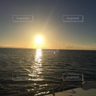 海の写真・画像素材[528372]