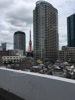 東京タワー - No.654124