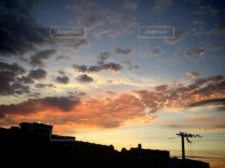 空の写真・画像素材[544809]