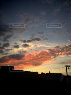 空の写真・画像素材[544849]