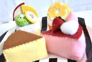 ケーキの写真・画像素材[551660]