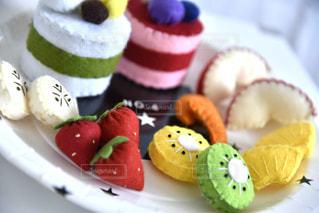 ケーキの写真・画像素材[551665]